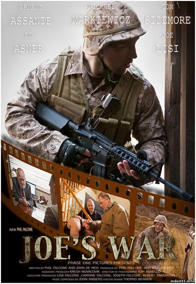 Joe's War (2017)