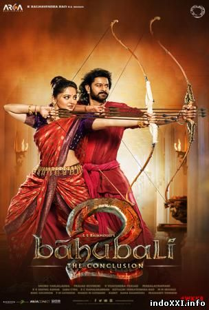 Baahubali 2: The Conclusion (2017)