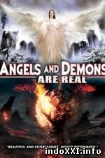 Angels and Demons Are Real (2017)