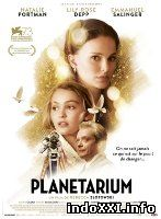 Planetarium (2017)