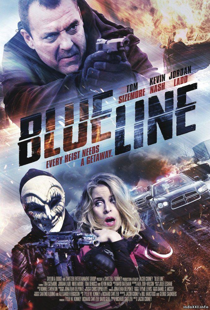 Blue Line (2017)