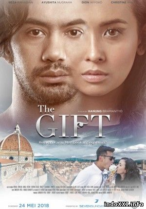 The Gift 2018
