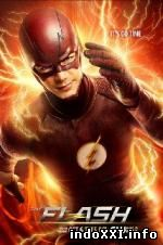 The Flash (2014) Into the Speed Force S3E16