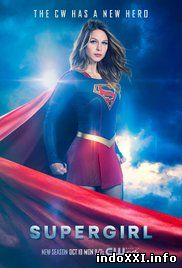 Supergirl (2015) S02E16 Star-crossed