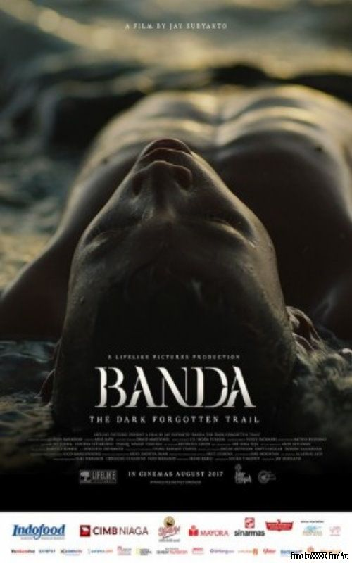 Banda: The Dark Forgotten Trail (2017)