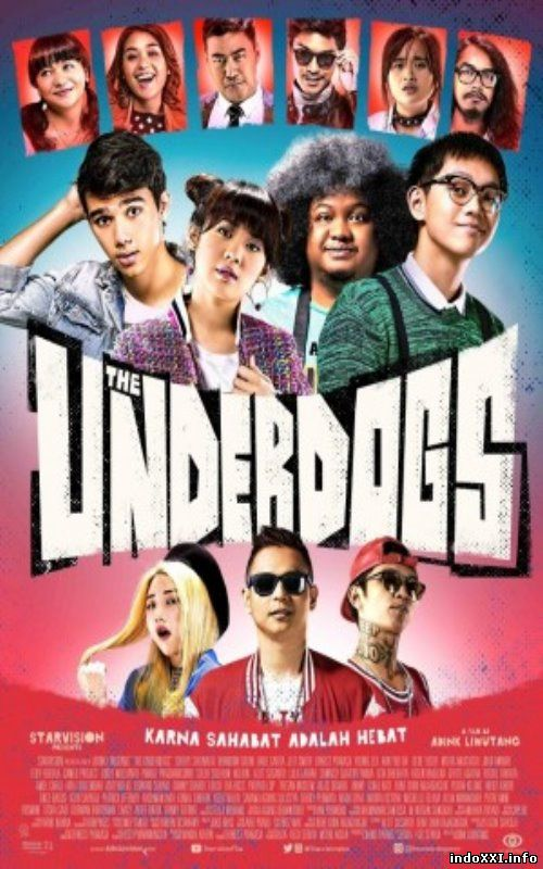 The Underdogs (2017)