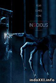 Insidious: Chapter 4 The Last Key (2018)